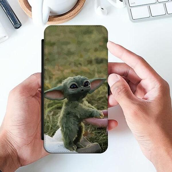 Samsung Galaxy S20 Ultra Slimmat Fodral Yoda