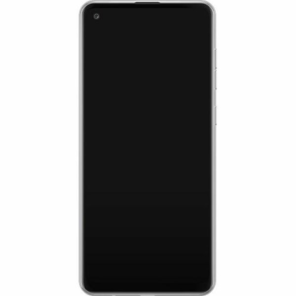 Samsung Galaxy A21s Thin Case SpongeBob Fyrkant