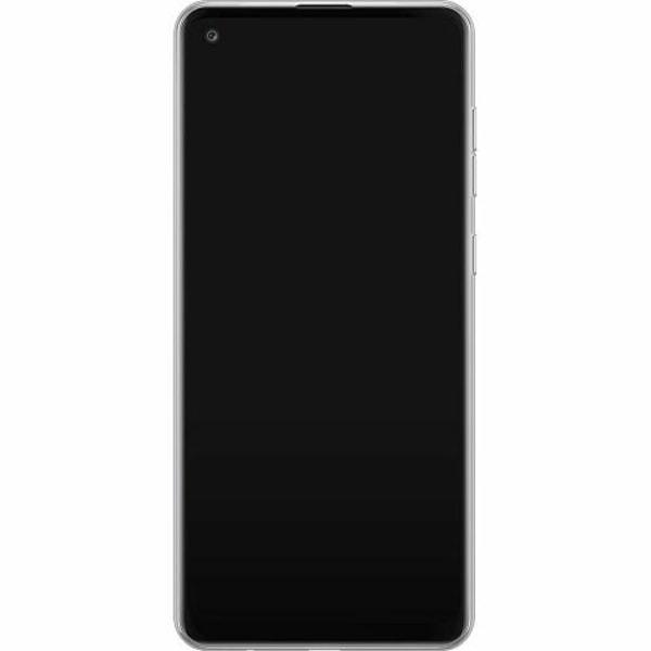 Samsung Galaxy A21s Thin Case Statement