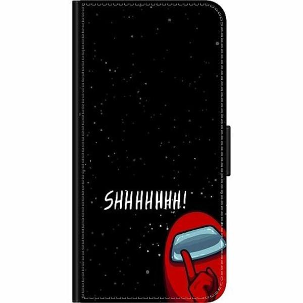 OnePlus 7 Pro Wallet Case Among Us