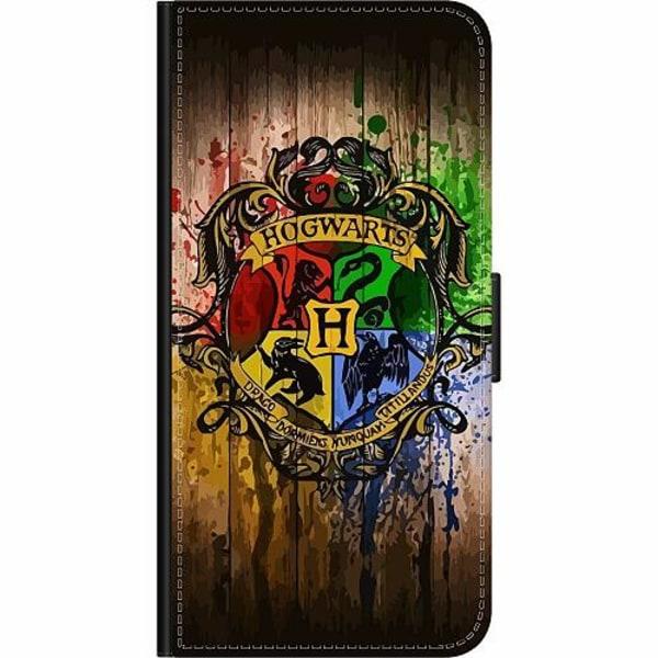 OnePlus 7 Pro Wallet Case Harry Potter