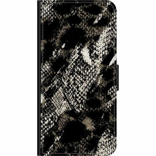 OnePlus 7 Pro Wallet Case Snakeskin G