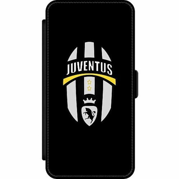 Samsung Galaxy S10 Wallet Slim Case Juventus FC