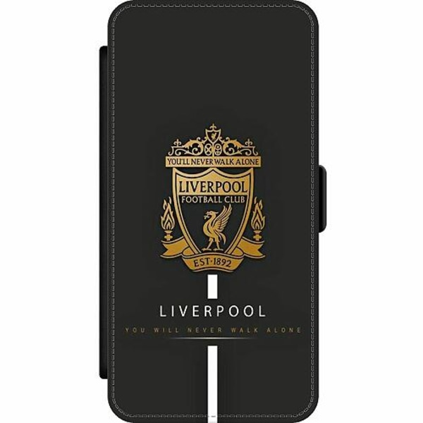 Samsung Galaxy S10 Wallet Slim Case Liverpool L.F.C.