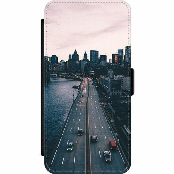 Samsung Galaxy S8 Wallet Slim Case Pattern