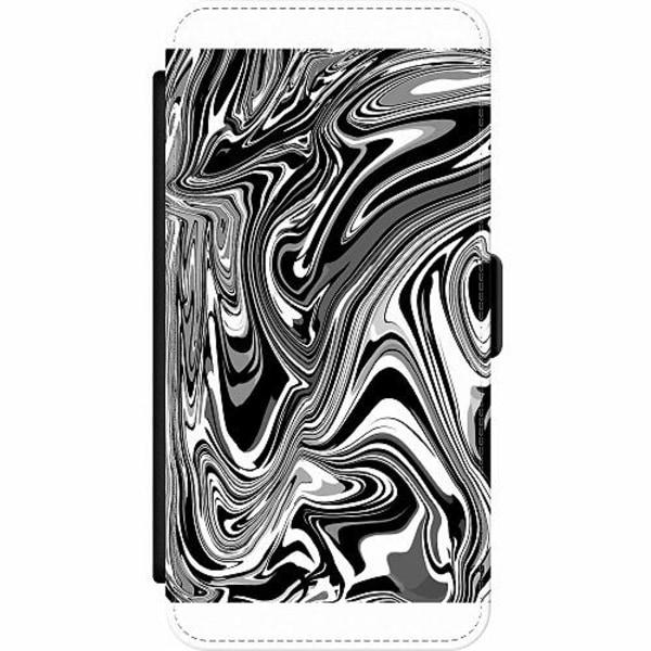 Samsung Galaxy S10 Wallet Slim Case Pattern