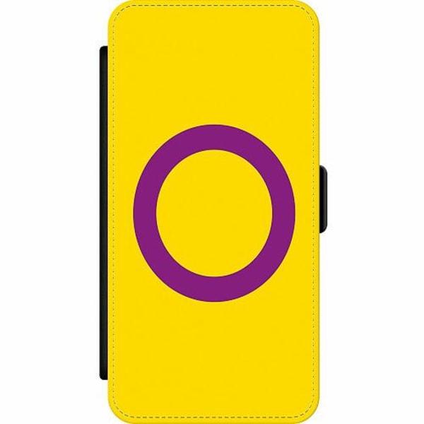 Samsung Galaxy S9+ Wallet Slim Case Pride - Intersex