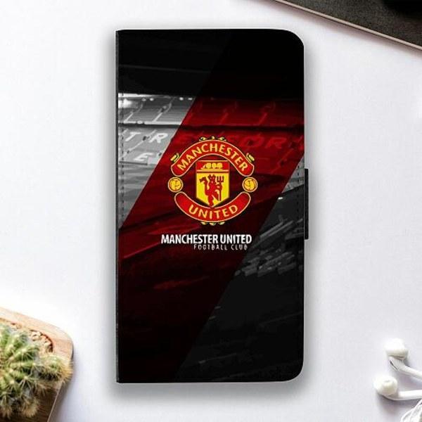 Xiaomi Redmi 9C Fodralskal Manchester United FC