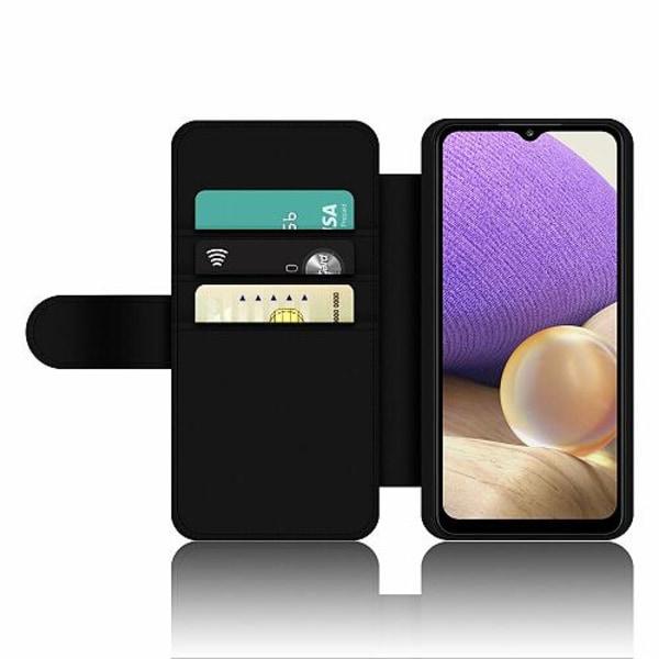 Samsung Galaxy A32 5G Mobilfodral Afterlife