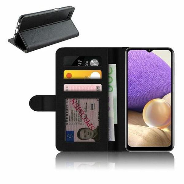Samsung Galaxy A32 5G Plånboksfodral Roblox