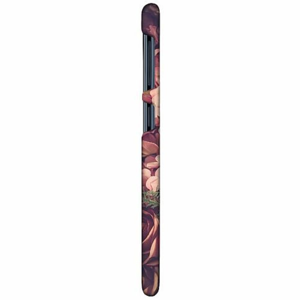 Samsung Galaxy A40 LUX Mobilskal (Matt) Blommor