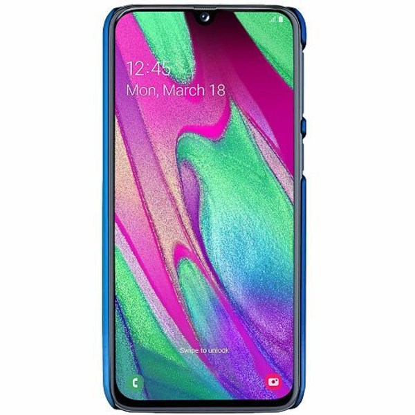 Samsung Galaxy A40 LUX Mobilskal (Matt) Fortnite 2021
