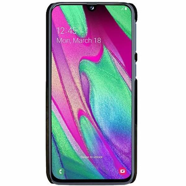 Samsung Galaxy A40 LUX Mobilskal (Matt) Justin Bieber 2021