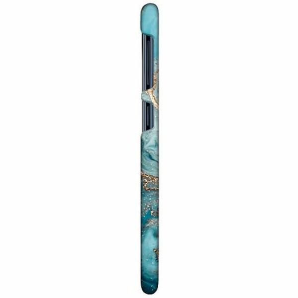 Samsung Galaxy A40 LUX Mobilskal (Matt) Magic Marble