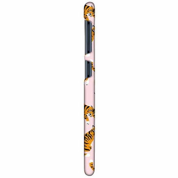 Samsung Galaxy A40 LUX Mobilskal (Matt) Tiger