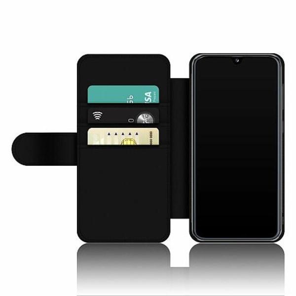 Samsung Galaxy A40 Mobilfodral UNICORN