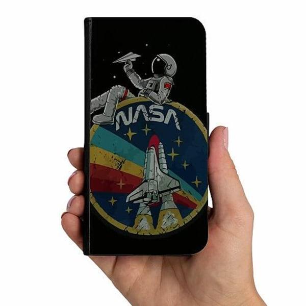 Samsung Galaxy A32 5G Mobilskalsväska Nasa