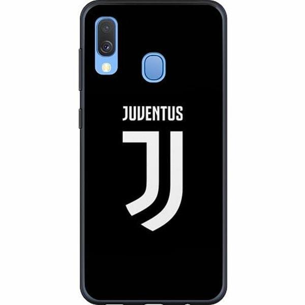 Samsung Galaxy A40 Mjukt skal - Juventus
