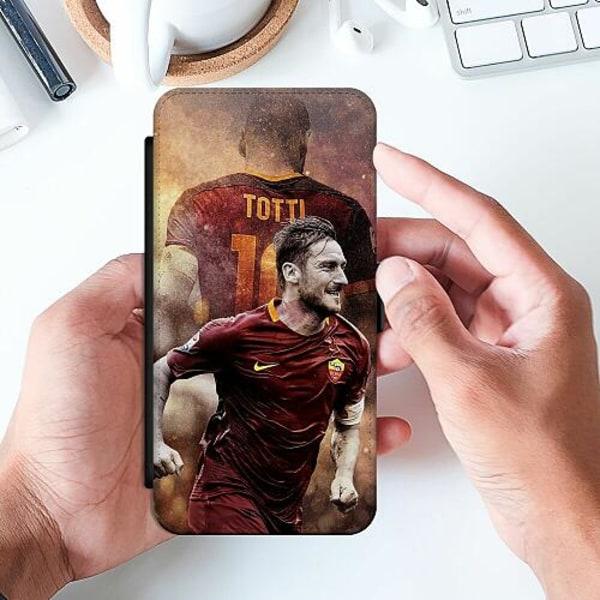 Samsung Galaxy A42 5G Slimmat Fodral Francesco Totti