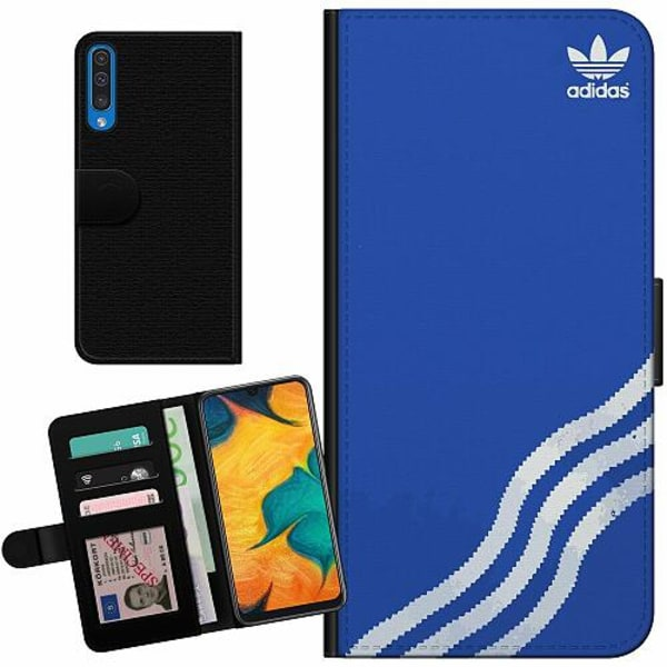 Samsung Galaxy A50 Billigt Fodral Adidas
