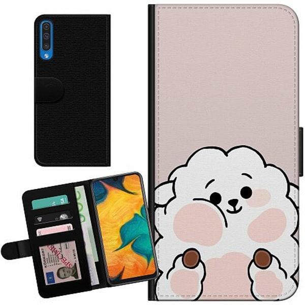 Samsung Galaxy A50 Billigt Fodral Kawaii