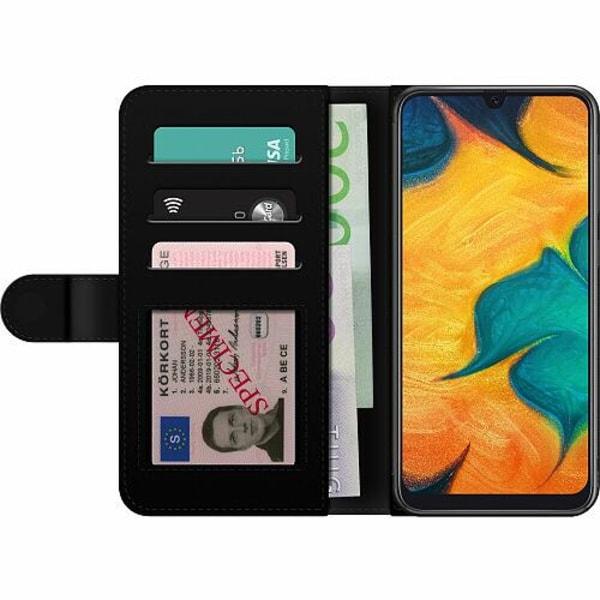 Samsung Galaxy A50 Billigt Fodral Juice WRLD