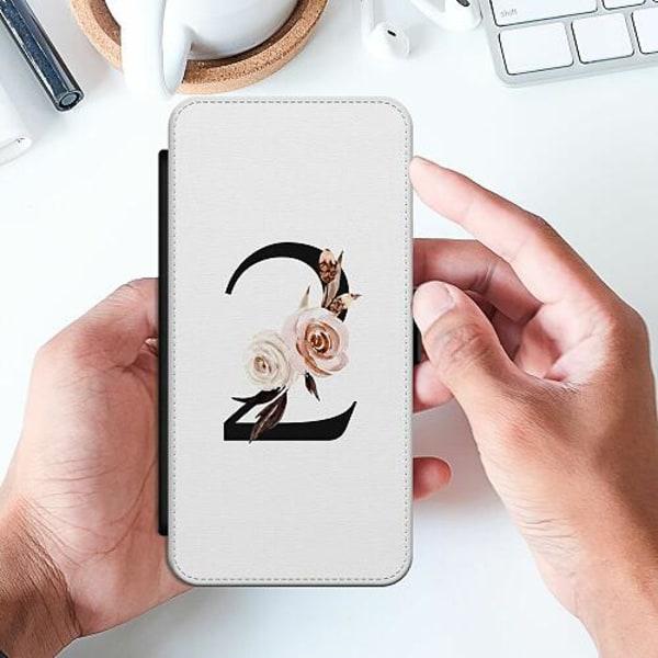 Apple iPhone 6 / 6S Slimmat Fodral Bokstäver