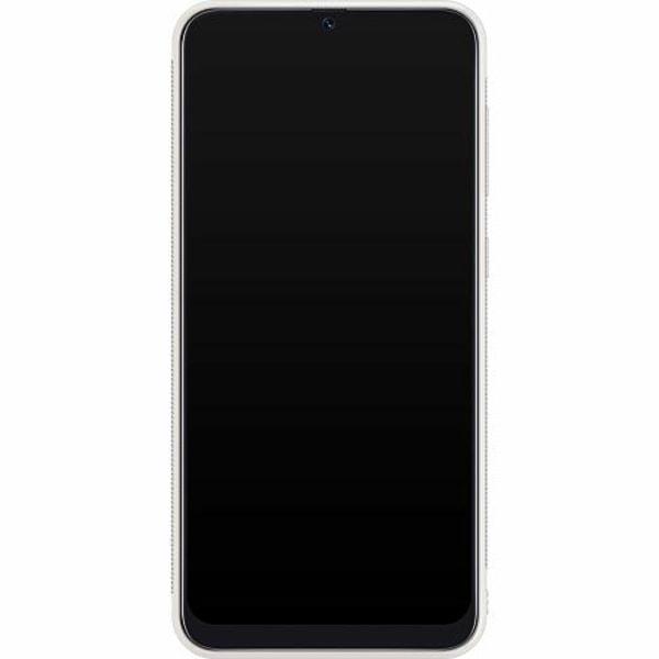 Samsung Galaxy A50 Soft Case (Frostad) Queen