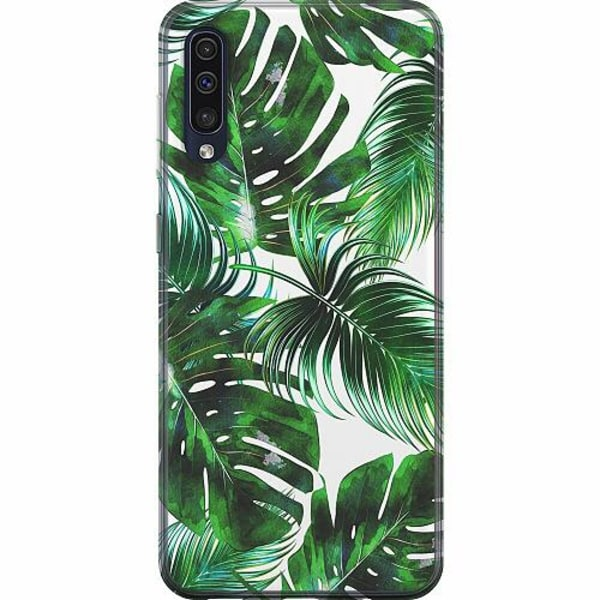 Samsung Galaxy A50 Thin Case Löv