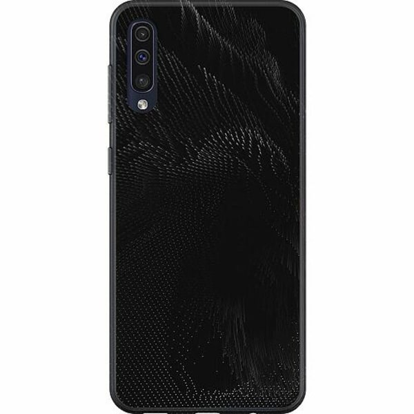 Samsung Galaxy A50 Mjukt skal - Pattern
