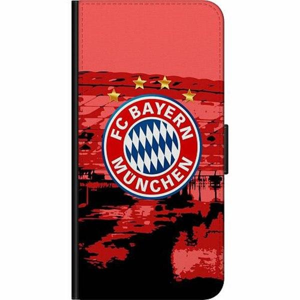 Huawei P40 Pro Billigt Fodral FC Bayern München
