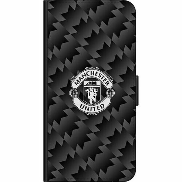 Samsung Galaxy A51 Billigt Fodral Manchester United FC