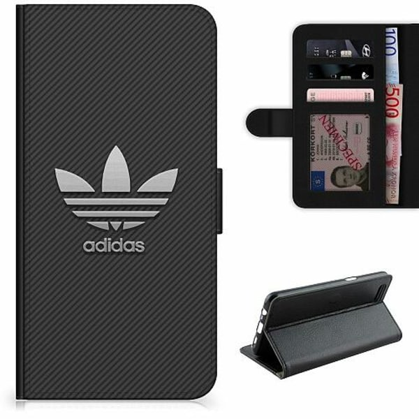 Apple iPhone 11 Pro Max Lyxigt Fodral Adidas