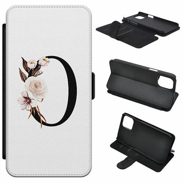 Samsung Galaxy A41 Mobilfodral Bokstäver
