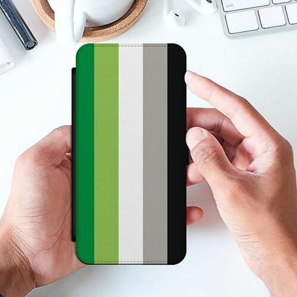 Apple iPhone 12 Pro Slimmat Fodral Pride - Aromantic