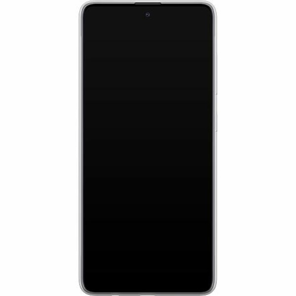 Samsung Galaxy A51 TPU Mobilskal Pride - Asexual