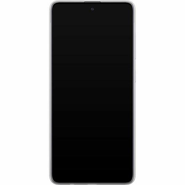 Samsung Galaxy A51 TPU Mobilskal Wolf / Varg