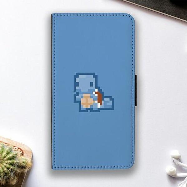 Samsung Galaxy S21+ Fodralskal Pixel art Pokémon