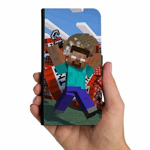 Xiaomi Mi 10T Lite Mobilskalsväska MineCraft