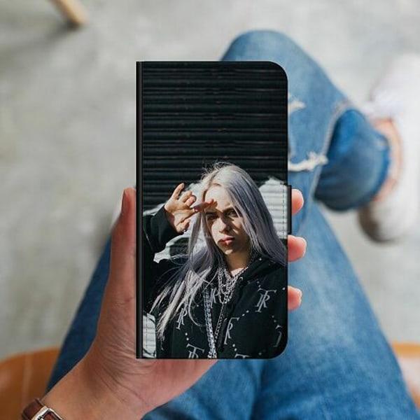 OnePlus Nord N100 Plånboksskal Billie Eilish 2021