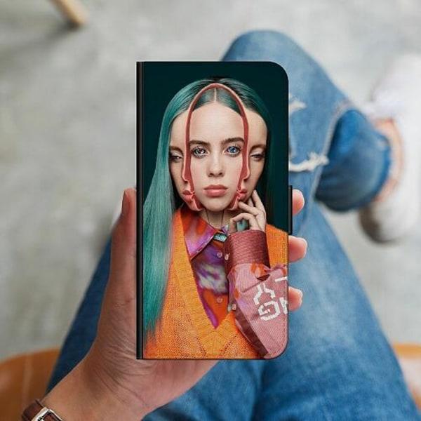 Samsung Galaxy Note 9 Plånboksskal Billie Eilish 2021