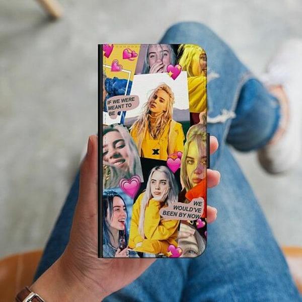 Apple iPhone 12 mini Plånboksskal Billie Eilish 2021