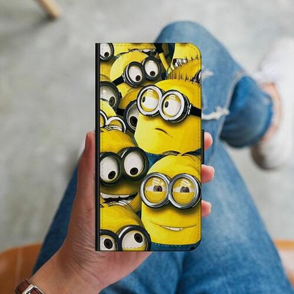 Samsung Galaxy A41 Plånboksskal Minions