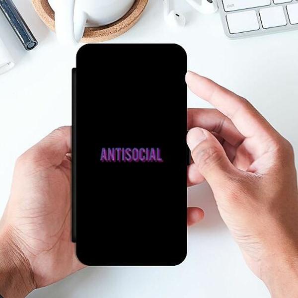 Samsung Galaxy A52 5G Slimmat Fodral Antisocial
