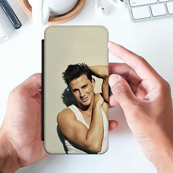 Samsung Galaxy A52 5G Slimmat Fodral Channing Tatum