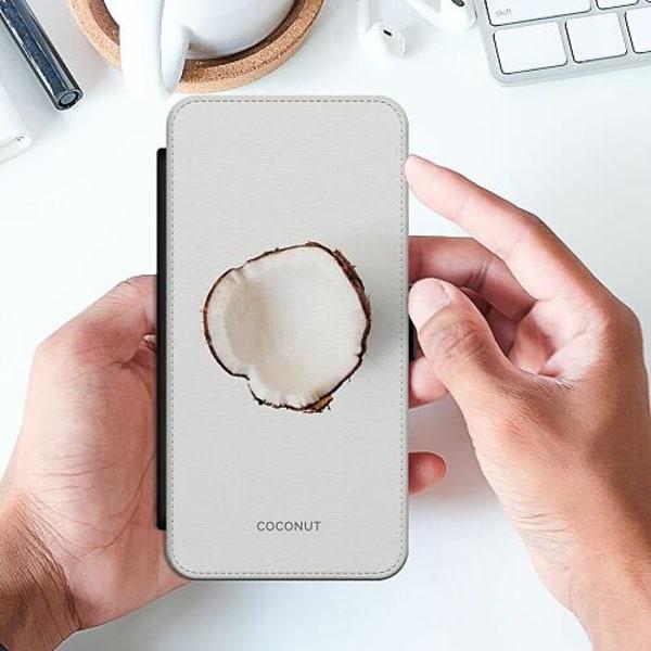 Samsung Galaxy A52 5G Slimmat Fodral Coconut