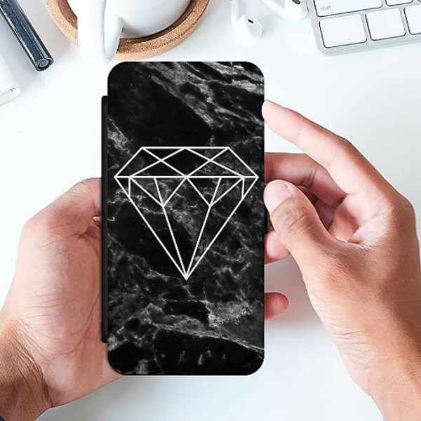 Samsung Galaxy A52 5G Slimmat Fodral Diamant