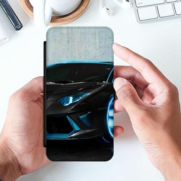 Samsung Galaxy A52 5G Slimmat Fodral Dude, Where's...