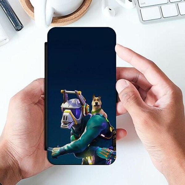 Samsung Galaxy A52 5G Slimmat Fodral Fortnite Dj Yonder
