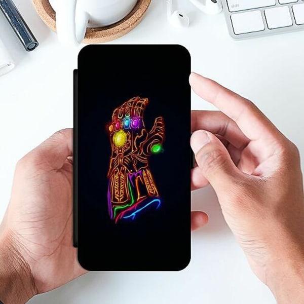 Samsung Galaxy A52 5G Slimmat Fodral Fortnite Thanos